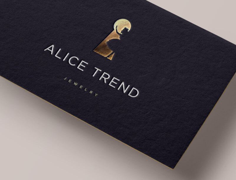 ブランドの世界観を表現するロゴデザインたち