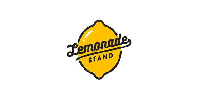 衣料品ブランドのロゴデザイン