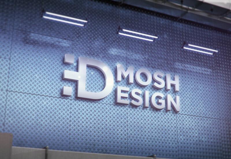 イベント関連デザインサービスのロゴデザイン