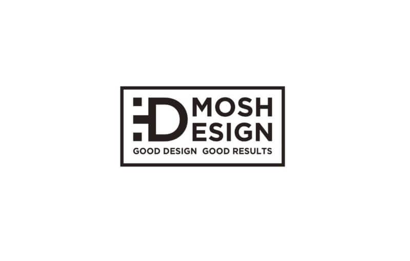 イベント関連デザインサービスのロゴ制作例