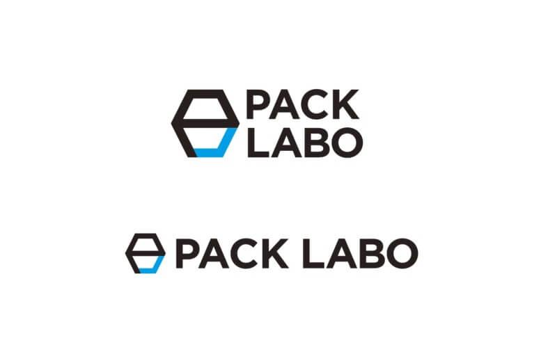パッケージデザイン制作サービスのロゴ制作例