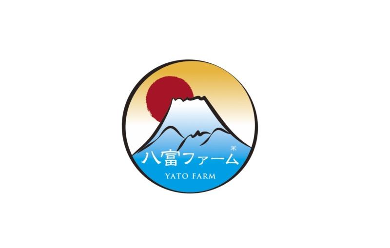 農場ブランドのロゴデザイン2