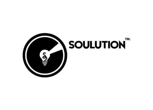 イベント企画会社のロゴ作成例