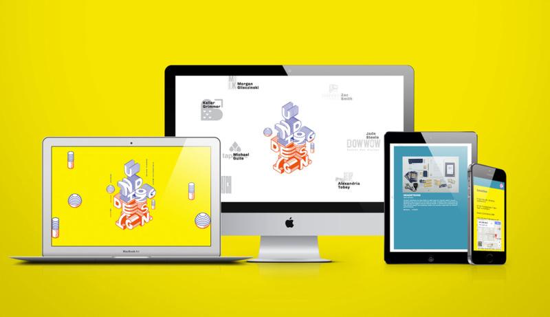 WEBデザインなどの派生デザイン