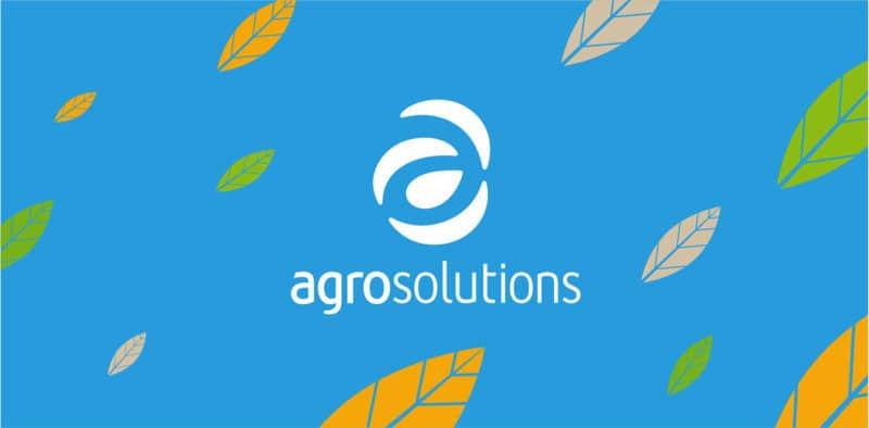 農業関連企業のロゴデザイン作成例