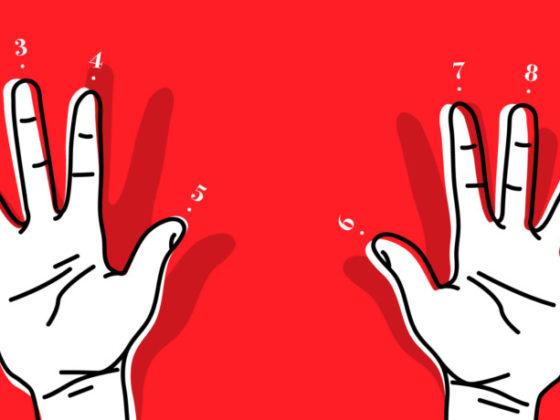 ビジュアルデザインの10の基本原則