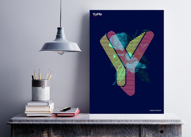 企業のブランドイメージを司るポスター作成例