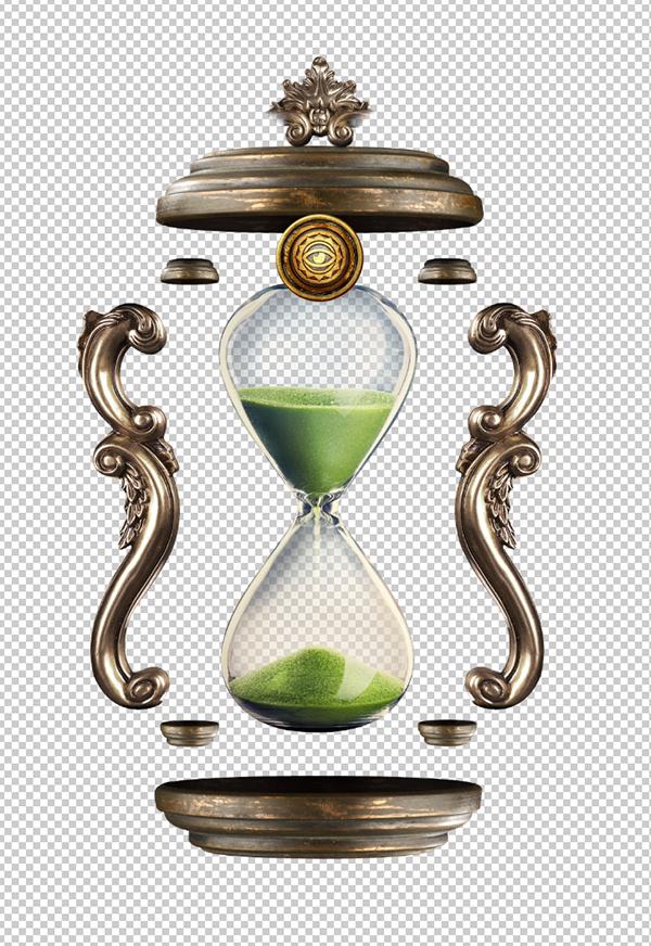 ポスターデザインの作成過程4