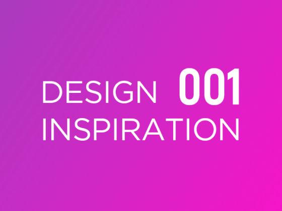 デザインインスピレーション1