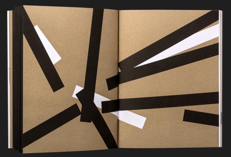 ブックレットのデザイン制作例4