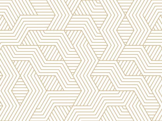 直線だけで構成されたパターンが美しいパッケージデザインについて