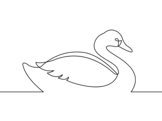 シンプルだからこそ難しい線だけのロゴデザイン作成