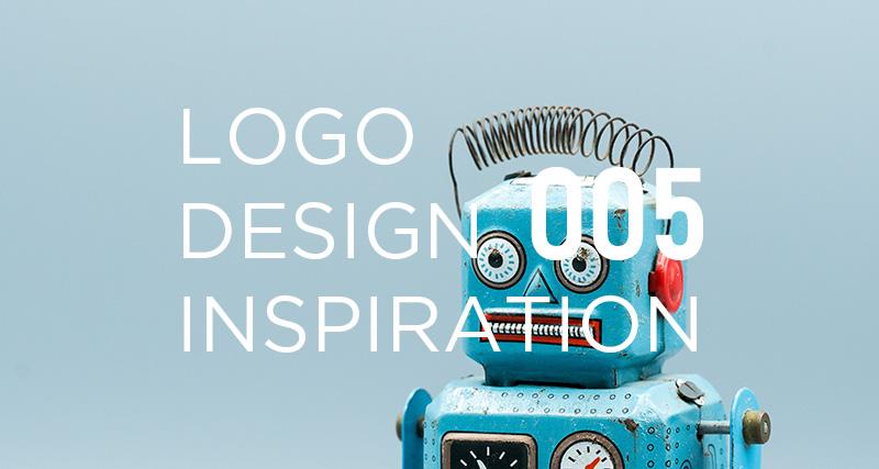 ロゴデザインインスピレーション5