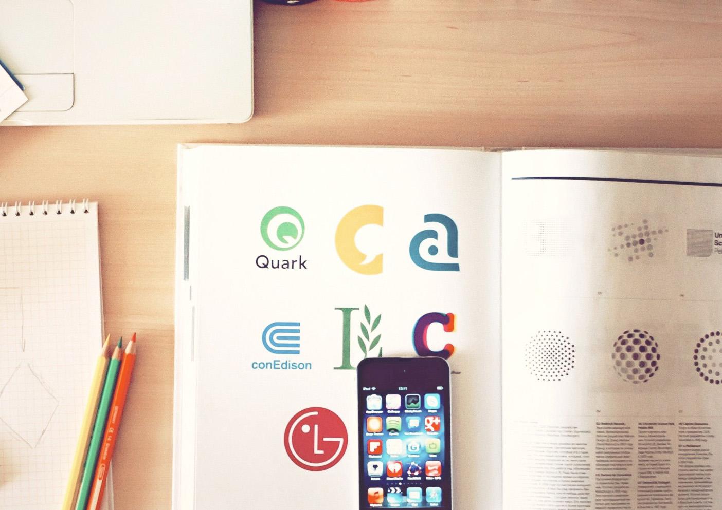 グラフィックデザイナーからプロダクトデザイナーへ