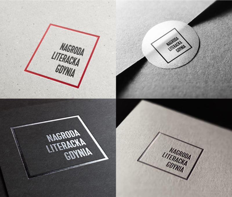 文学賞の新ロゴデザイン2