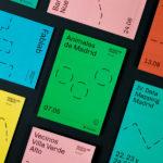 ポジティブで自由な発想が心地よい、スペインのポスター&チラシデザイン