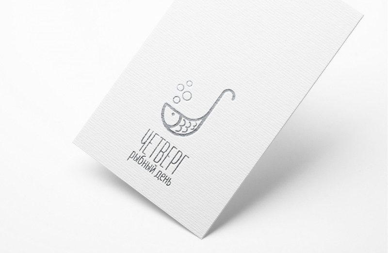 親しみやすいイラストを用いたロゴデザイン