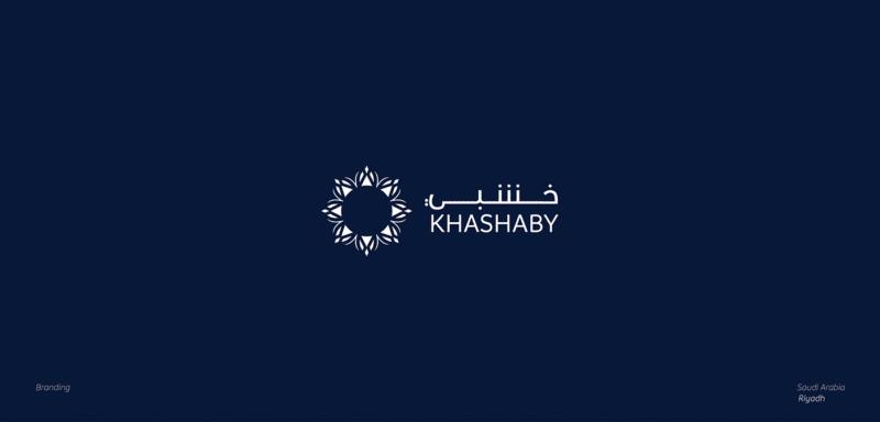 円形モチーフの企業ロゴ