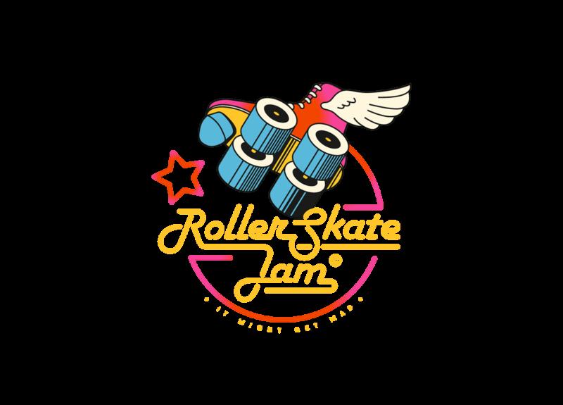 音楽イベントのロゴデザイン