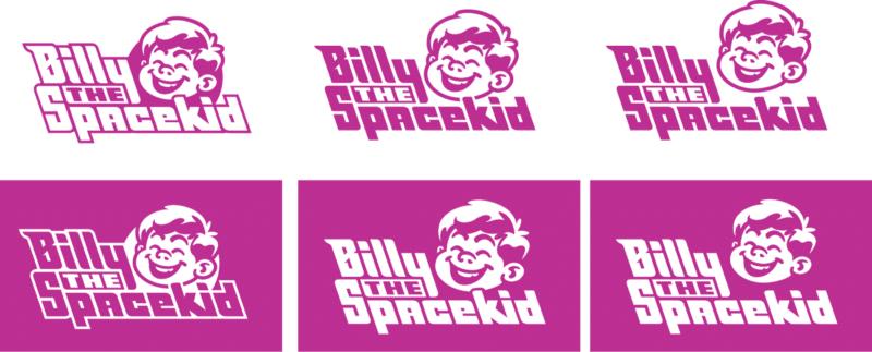 ロゴデザインのバリエーション