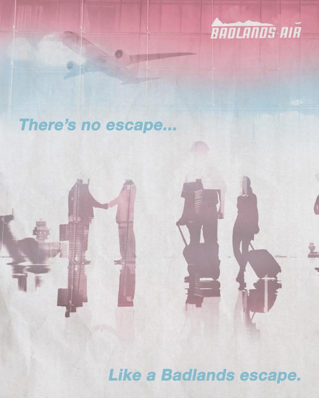 ツアーイベントポスターのデザイン2
