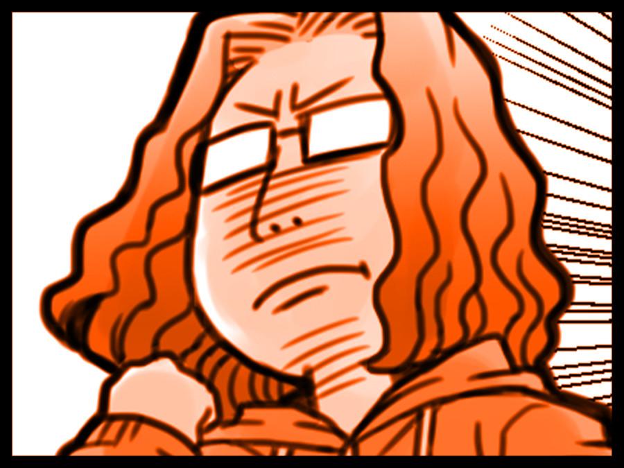 デザイナー漫画〜独立に向けて その1〜