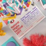 イベントを美しく彩る3Dグラフィックスを活用したチラシ・ポスター制作例