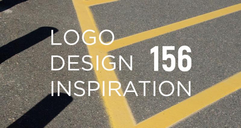 太い線で描かれたロゴデザイン