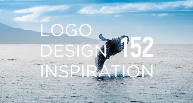 意外な形容詞をつけた動物をあしらったロゴデザイン