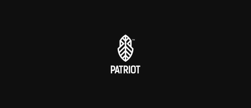 腕時計会社のロゴデザイン