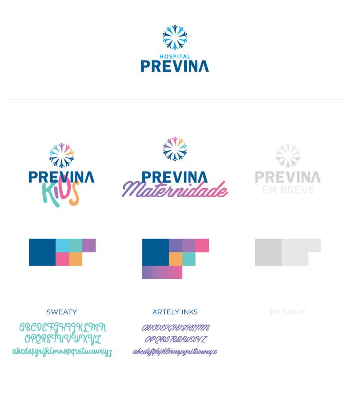 総合病院のロゴデザイン