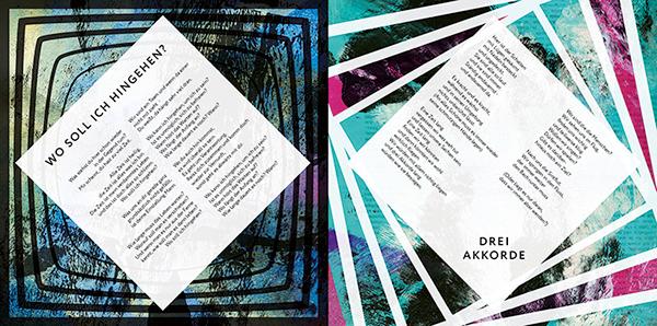 冊子のアートワークデザイン1