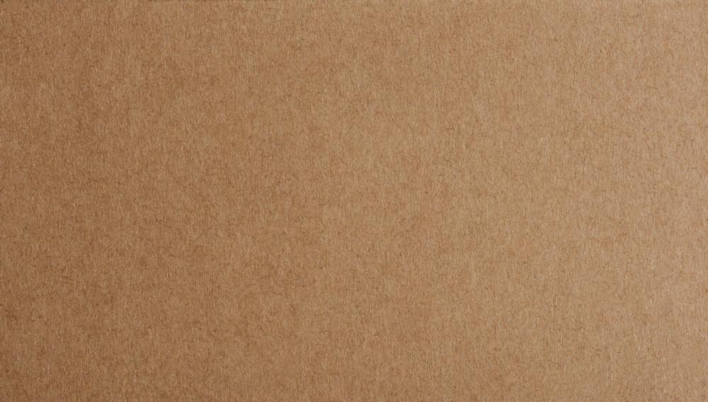 再生紙・クラフト紙を使用した温かみのある名刺デザインについて