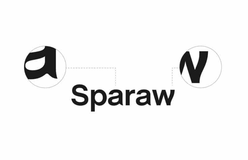 ブランドのロゴデザイン