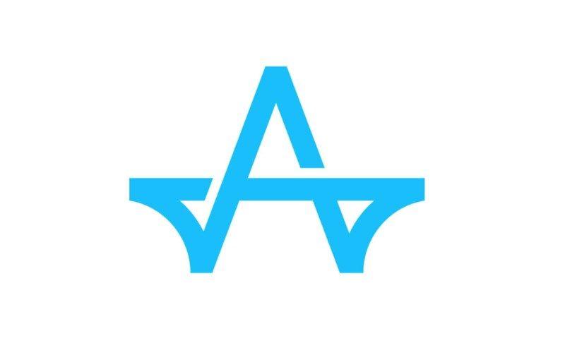 ロゴ作成例1