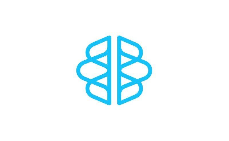 ロゴ作成例9