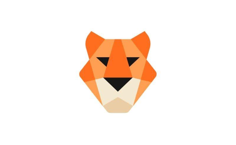 ロゴ作成例10