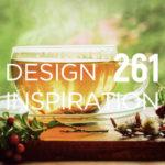 紅茶をテーマにしたポスターデザイン -#261