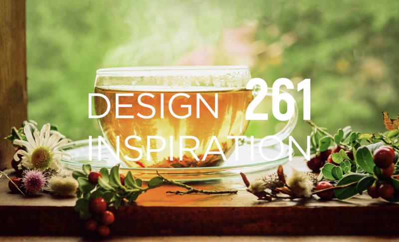 紅茶をテーマにしたポスターデザイン