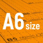 A6サイズとは