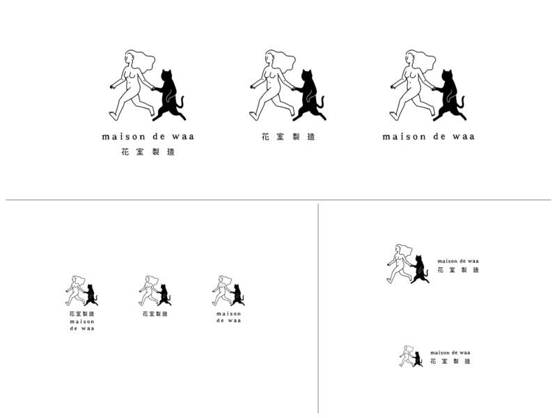 セレクトショップのロゴ