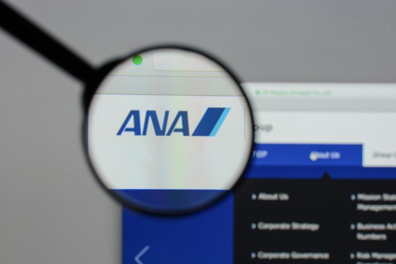 ANAのロゴデザイン2
