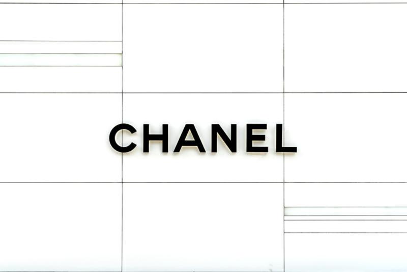 CHANELのロゴデザイン