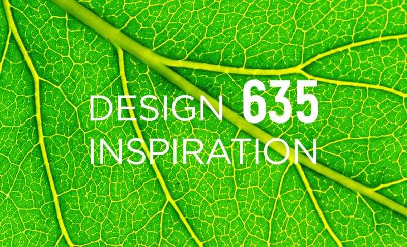 葉っぱの中に動物が隠れているロゴデザイン