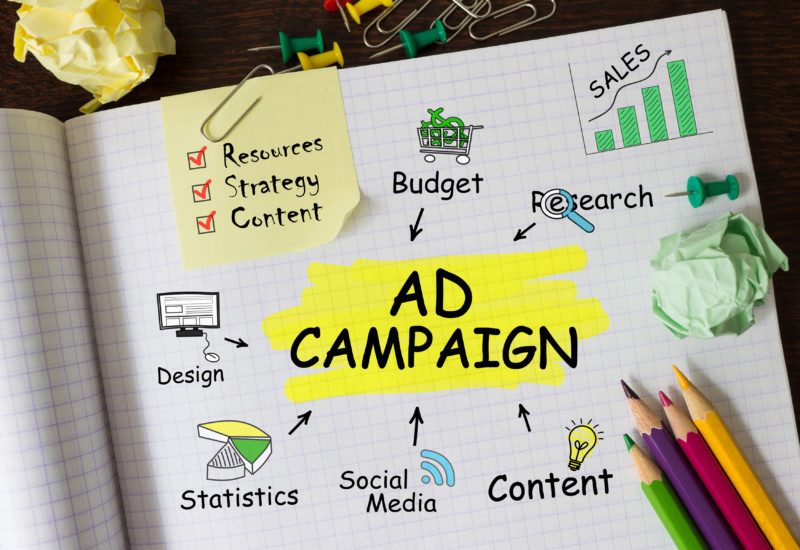 広告作成のポイント