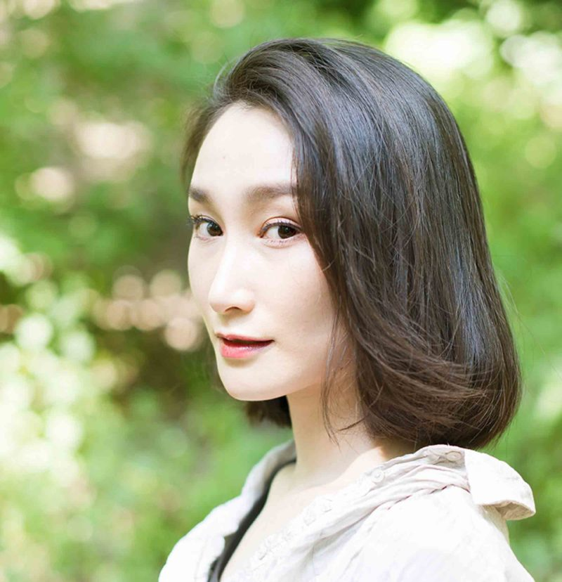 Kira Chao氏