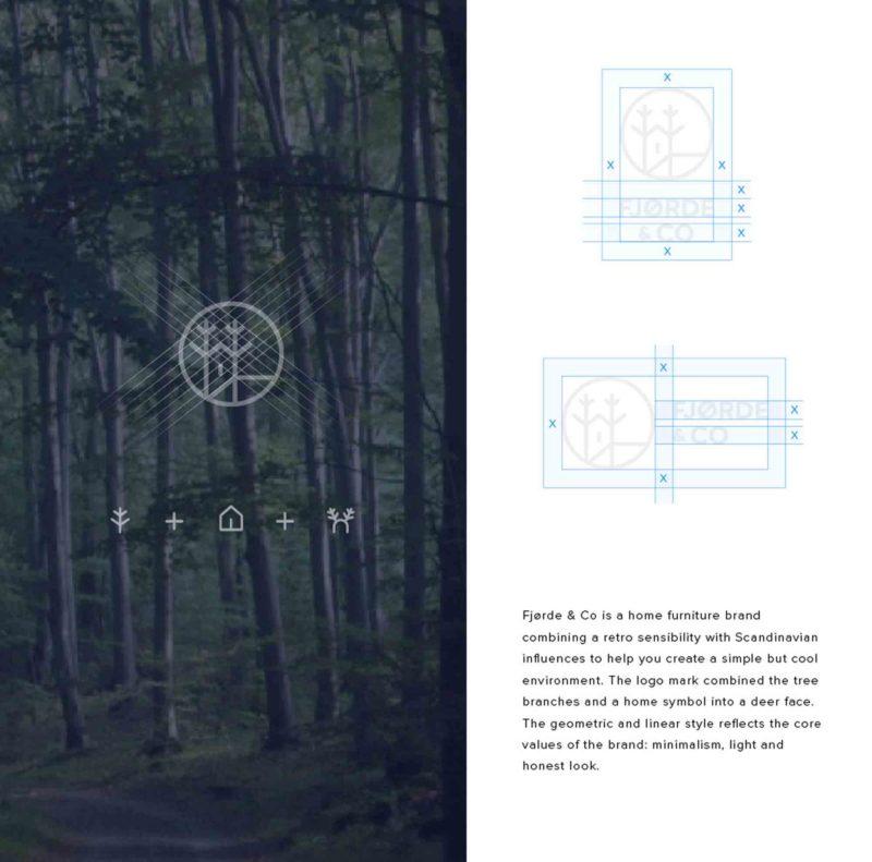 ロゴの作成過程