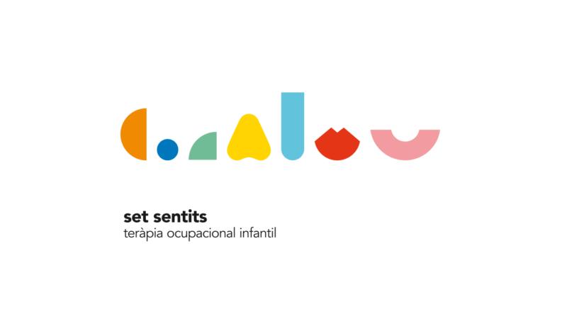 子ども用施設のロゴデザイン
