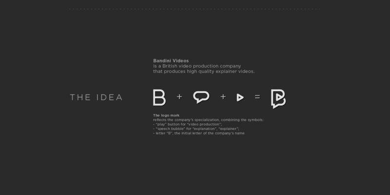 ロゴのアイデアについて