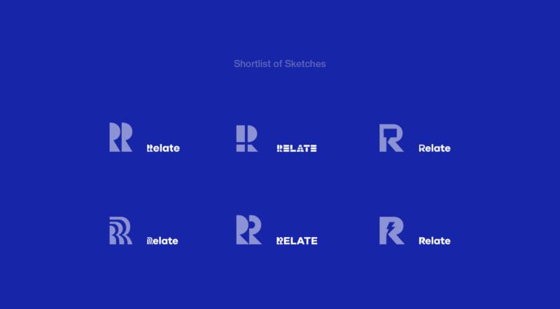 企業ロゴの原型2